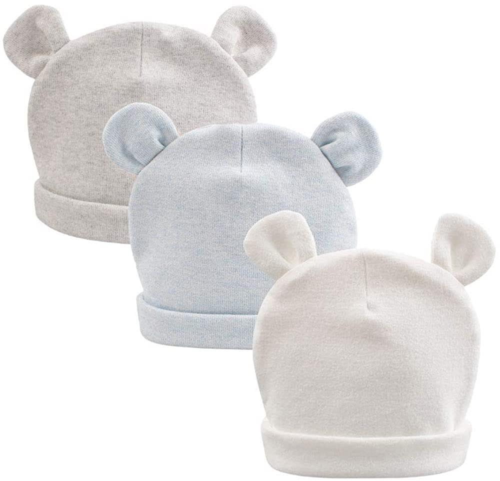 XIAOHAWANG新生児 帽子