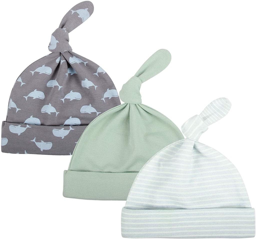Ami&Li tots 赤ちゃん 帽子