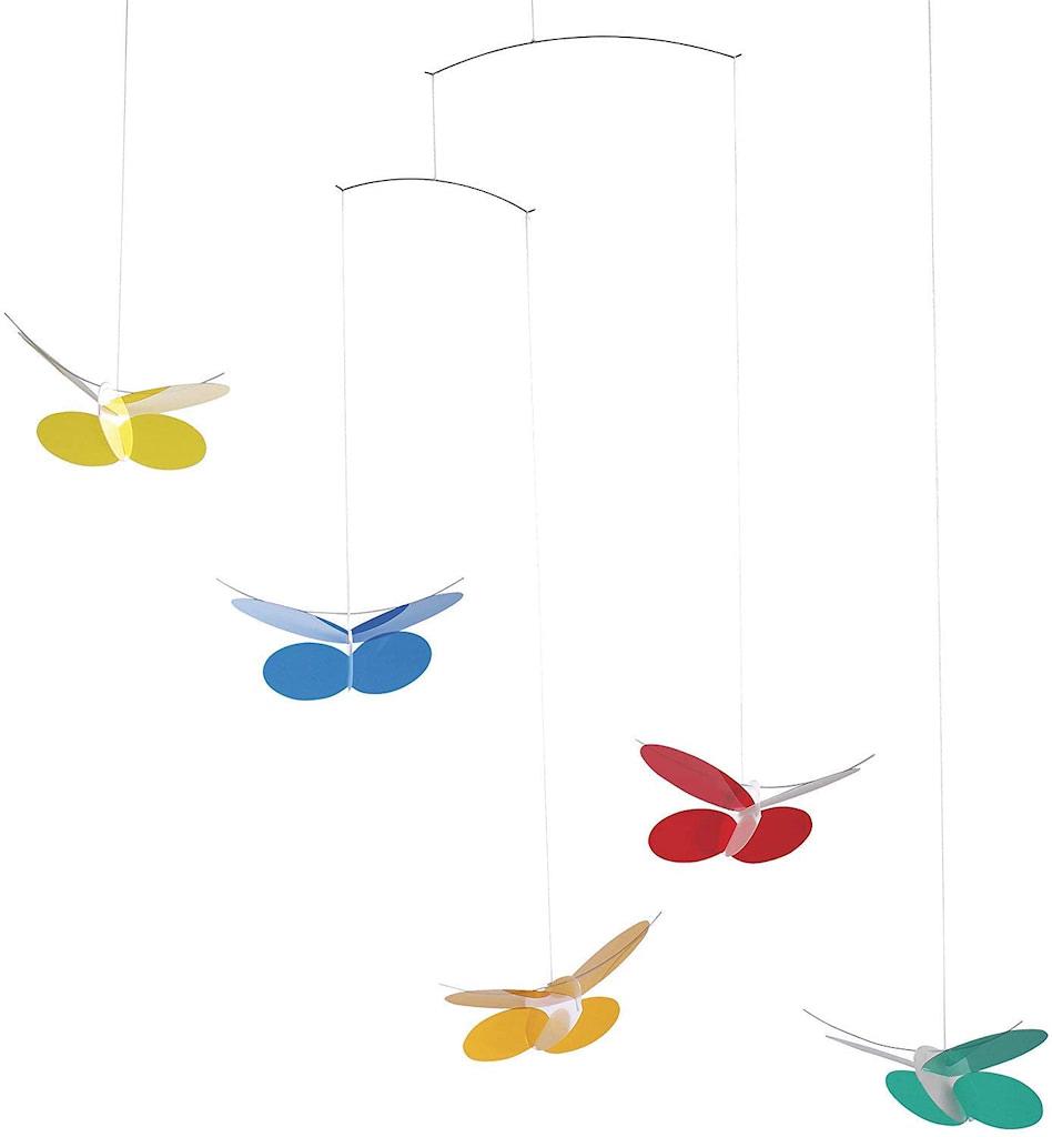 フレンステッドモビール社 Butterfly