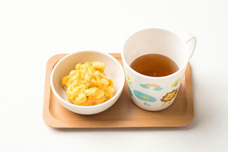 赤ちゃん 麦茶