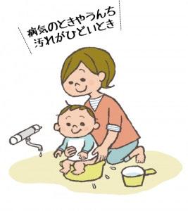 おちんちん 洗い方 コツ