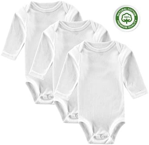 (マザーネスト)Mother Nest カバーオール 男の子 女の子 新生児 長袖 ベビー服 3点セット