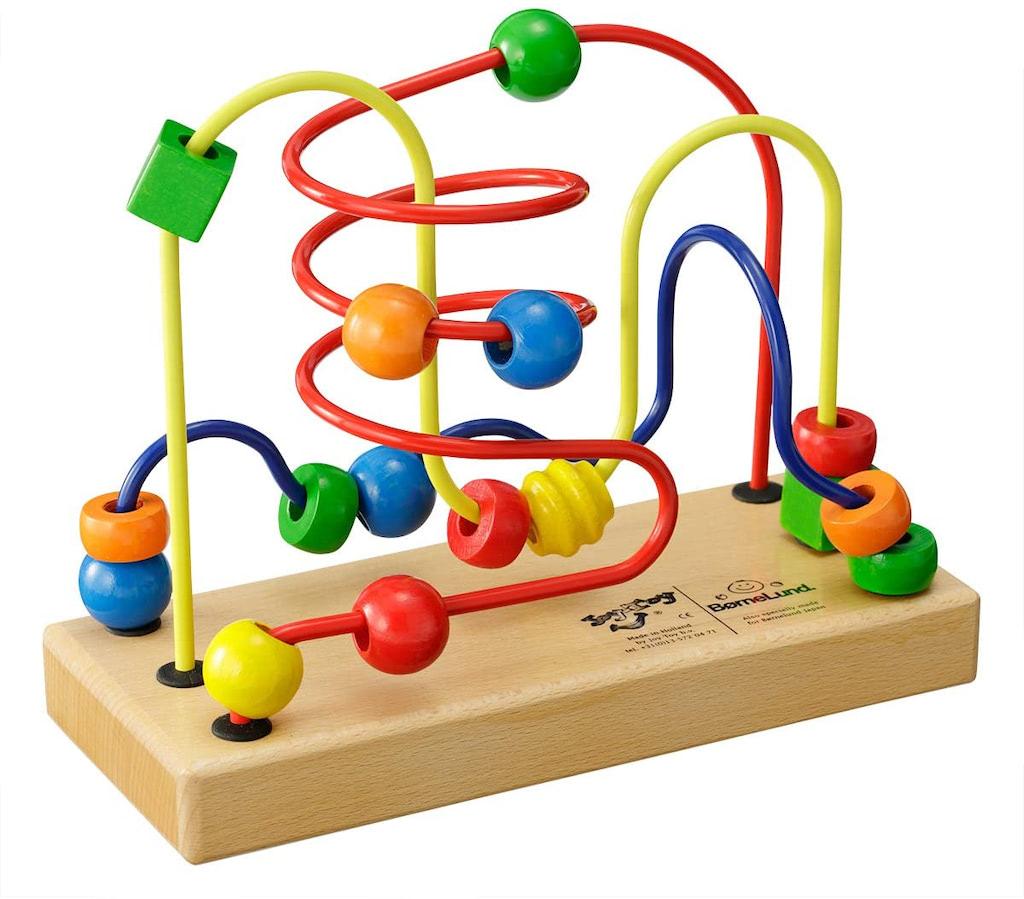 ジョイトーイ (Joy Toy) ルーピングフリズル