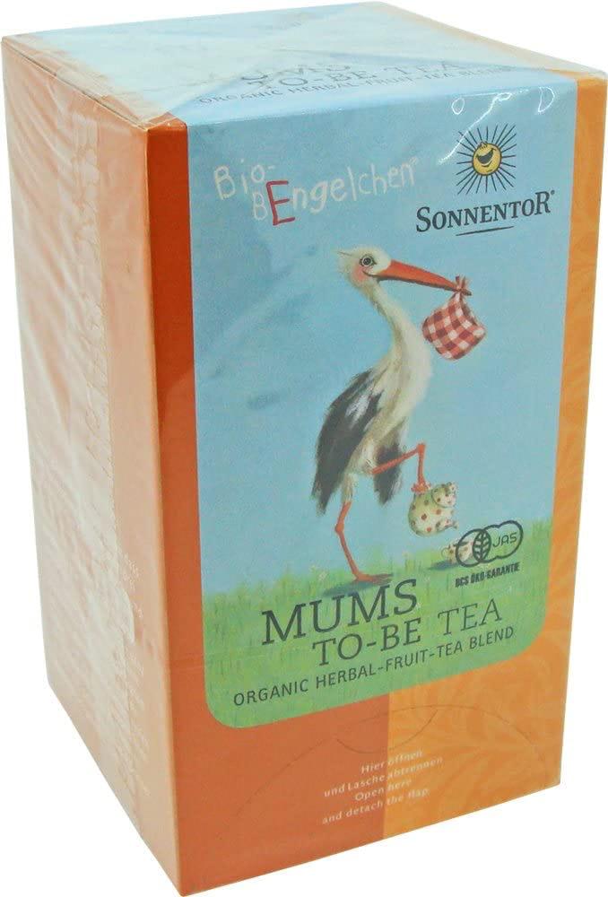 妊婦さんも飲めるお茶