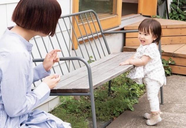 赤ちゃん 歩く いつから